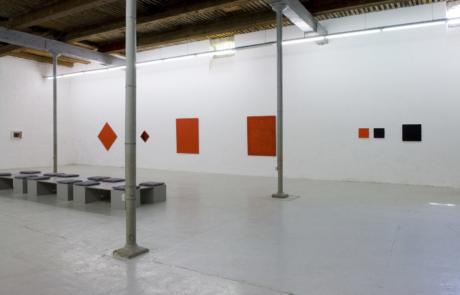 2009 - Bernard Aubertin (copyright Huguenin)