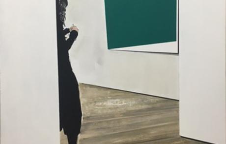 Koen Vermeule, sans titre, 2018